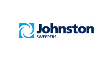 Johnston Sweepers logo